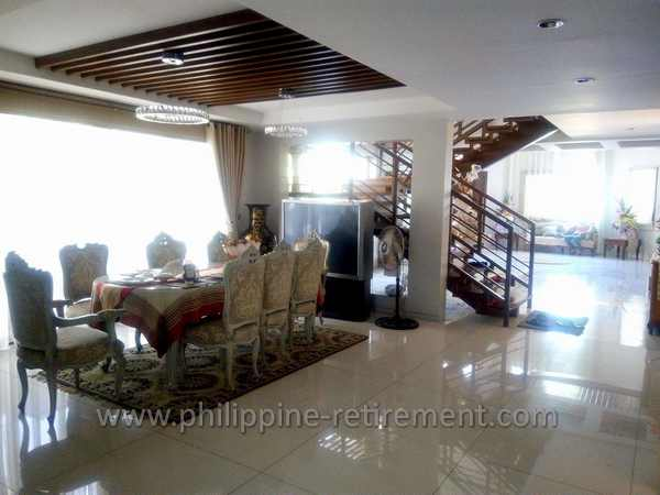Filinvest Home East House For Sale