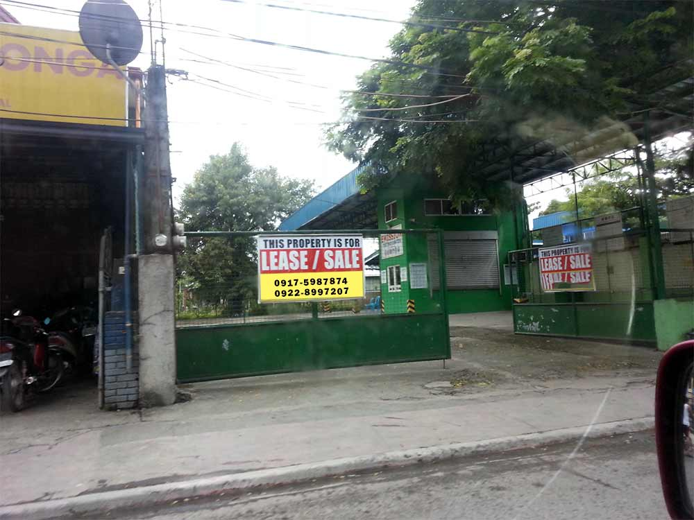 Ampid Commercial Property For Sale