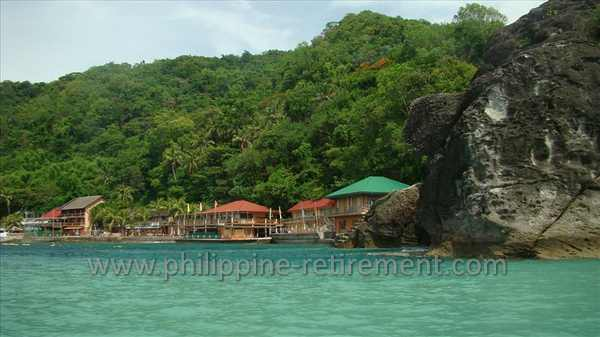 Beach Resort and Hotel For Sale in Anilao Batangas