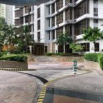 2 BR Condo Unit For Rent at Bellagio Tower 2