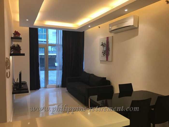 Blue Sapphire Residences 2Br unit for Rent