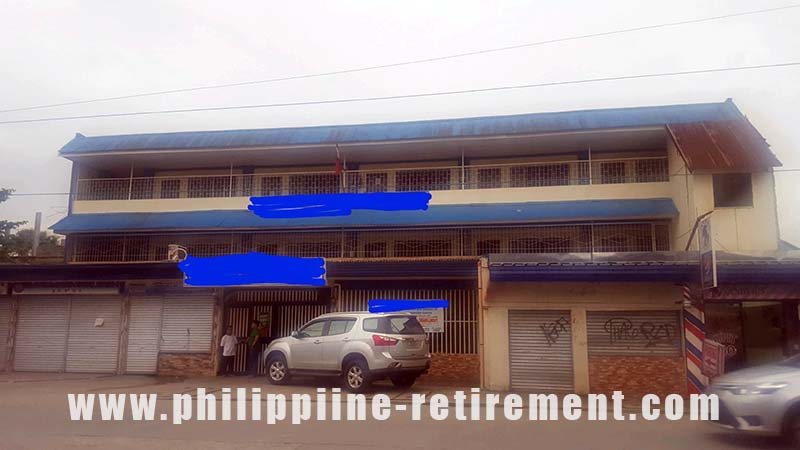 School Building For Sale in Mayamot, Antipolo City