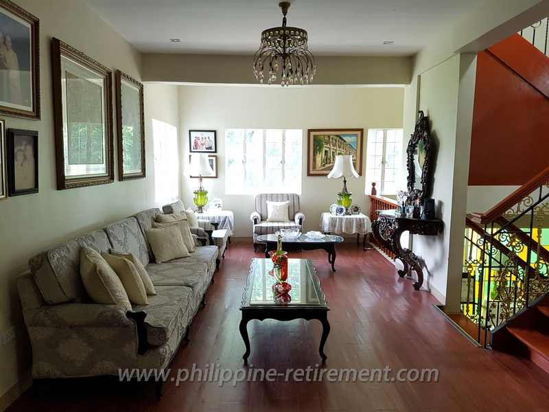 Grand Heights Subdivision House for Sale in Antipolo City