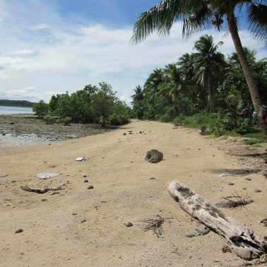 Dapdap Island Patnanungan For Sale